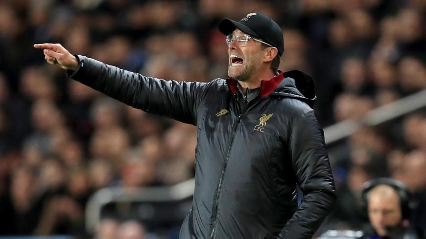 Тренера «Ливерпуля» обвинили за слишком эмоциональное празднование гола
