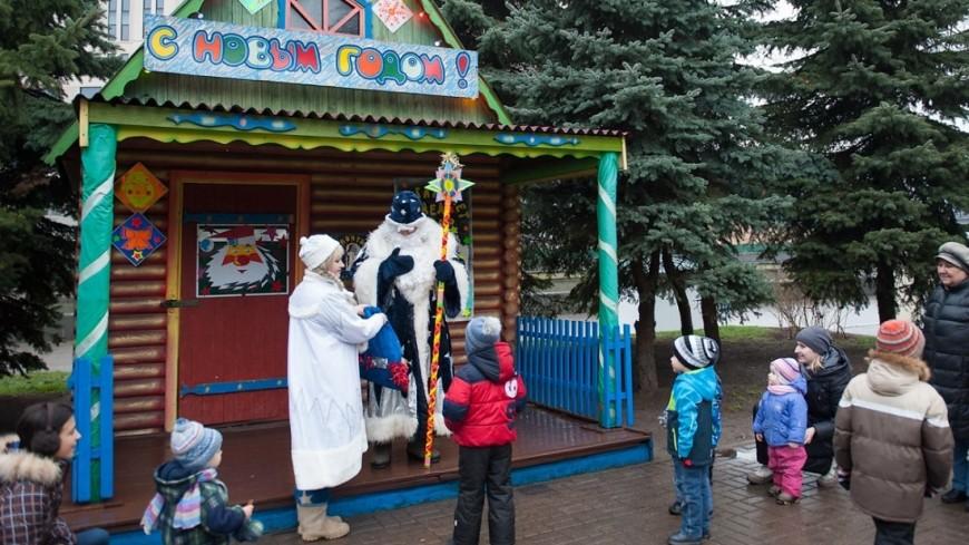 """""""Фото: Анна Тимошенко (МТРК «Мир»)"""":http://mir24.tv/, снегурочка, новый год, новый год 2016, дед мороз"""