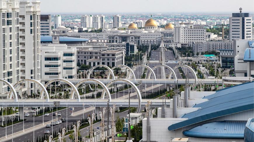 В Ашхабаде открылась выставка технологий для импортозамещения