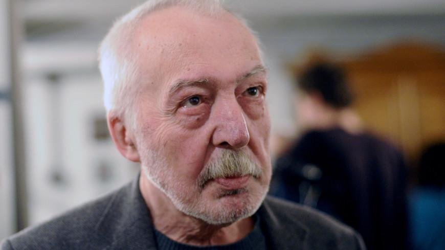 Прощание с Андреем Битовым пройдет в ЦДЛ 7 декабря
