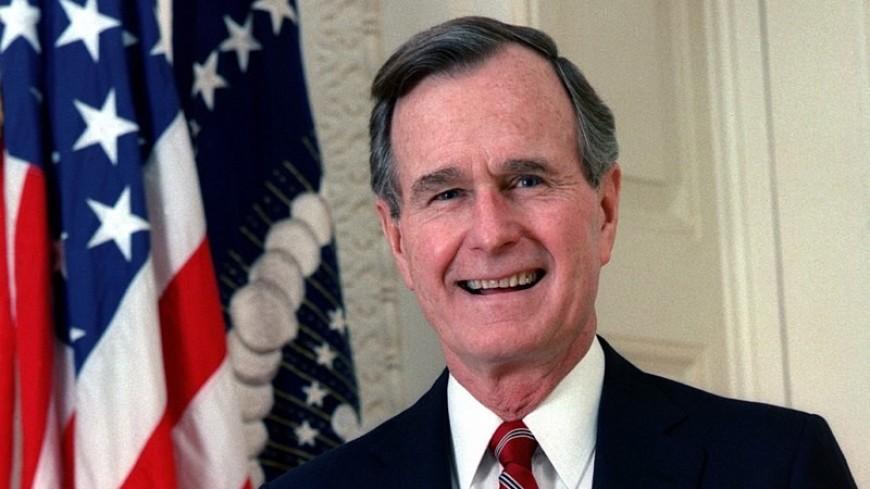 В Техасе похоронили Джорджа Буша – старшего