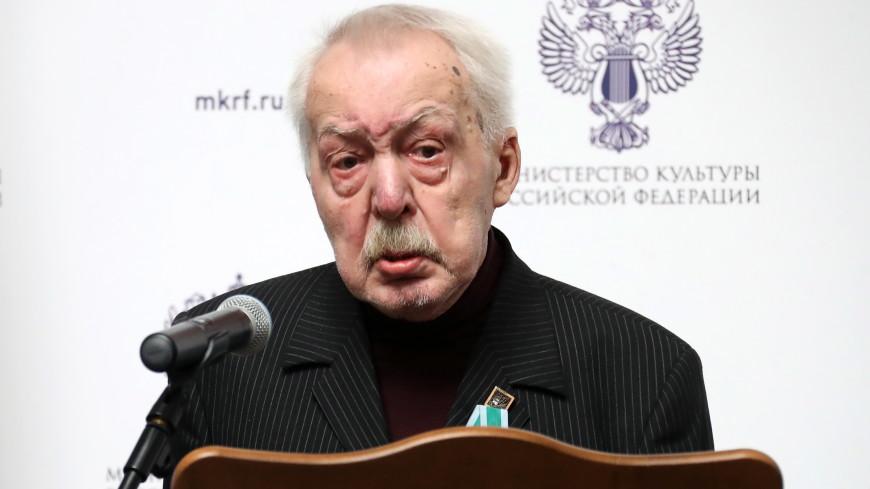 Писателя Андрея Битова похоронят в Петербурге