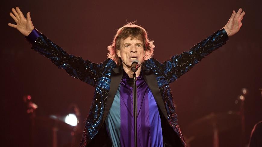 Мик Джаггер хочет сделать балет из хитов The Rolling Stones