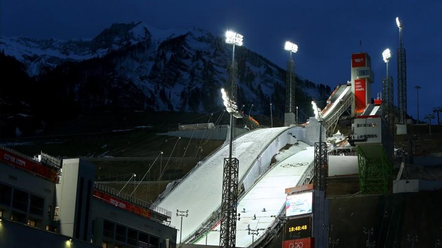 Улетела за медалью: россиянка сенсационно выиграла этап КМ по прыжкам на лыжах с трамплина