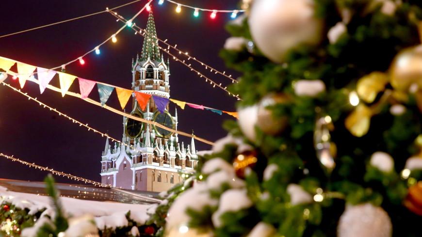 Гостям «Путешествия в Рождество» предложат блюда из СССР и «черные чебуреки»