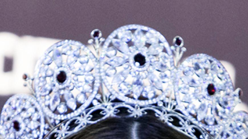 Огненная корона: у Мисс Африки-2018 на церемонии награждения загорелся парик
