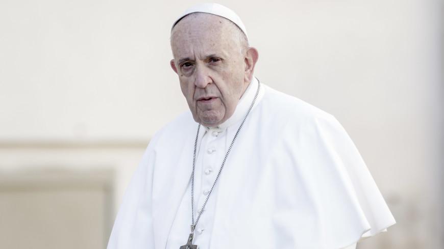 Папа римский в феврале посетит с визитом Эмираты