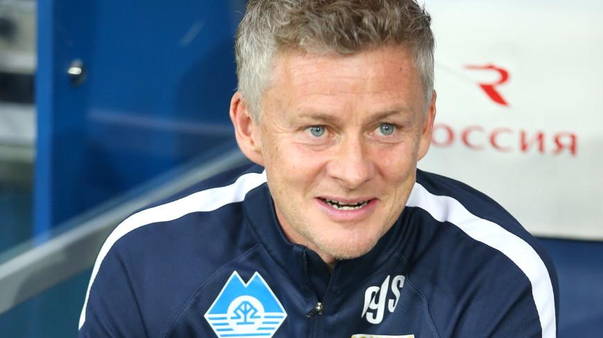 «Манчестер Юнайтед» поспешил назначить главным тренером норвежца Сульшера