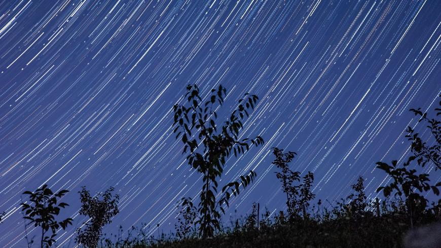 Пик метеорного потока Геминиды наступит в ночь с 13 на 14 декабря