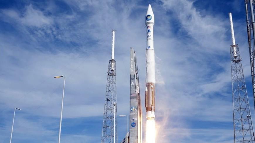 """Фото: """"NASA"""":http://www.nasa.gov/, falcon"""