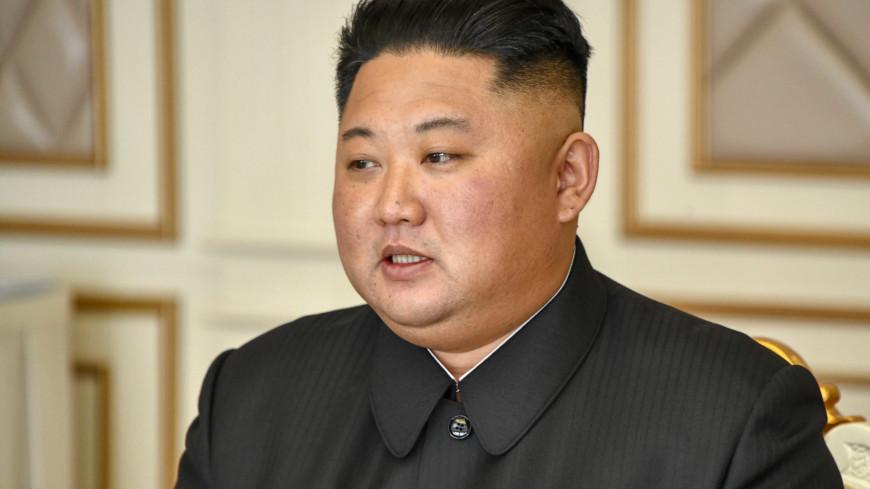 Ким Чен Ын: Пхеньян готов уничтожить тех, кто хочет поставить КНДР на колени