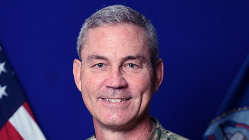 Командующего Пятым флотом США обнаружили мертвым в резиденции