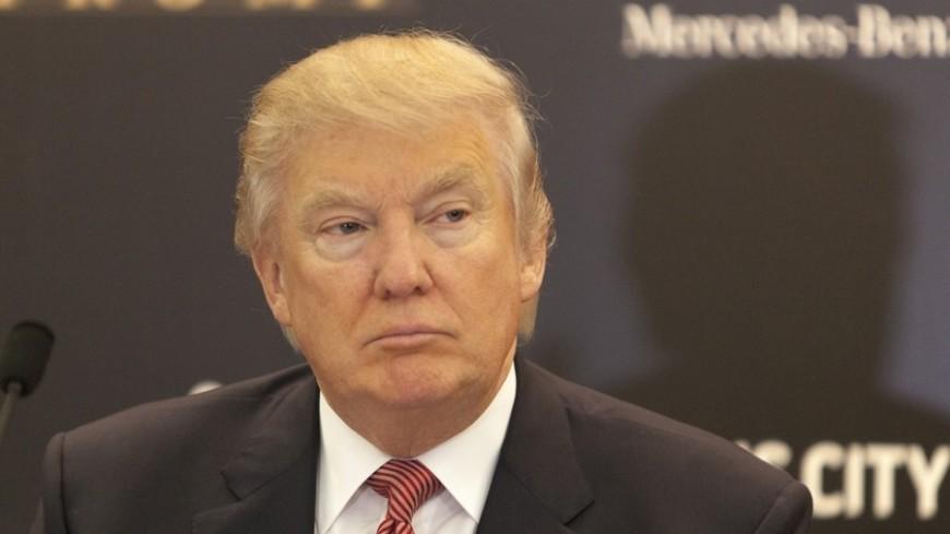 Хотят президентом меня: Трамп высказался о протестах в Париже