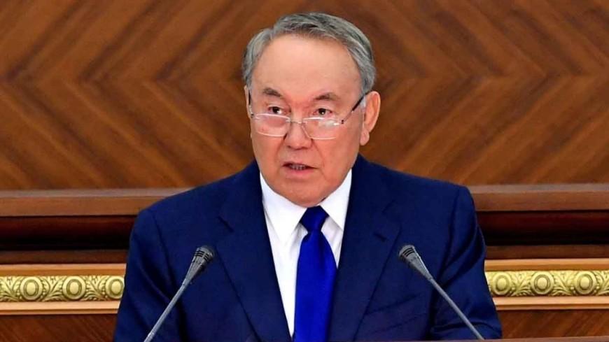 Назарбаев: Сотрудничество России и Казахстана – эталонное во всех отношениях