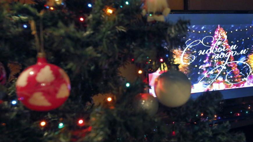 Топ-5 добрых фильмов для новогодних каникул