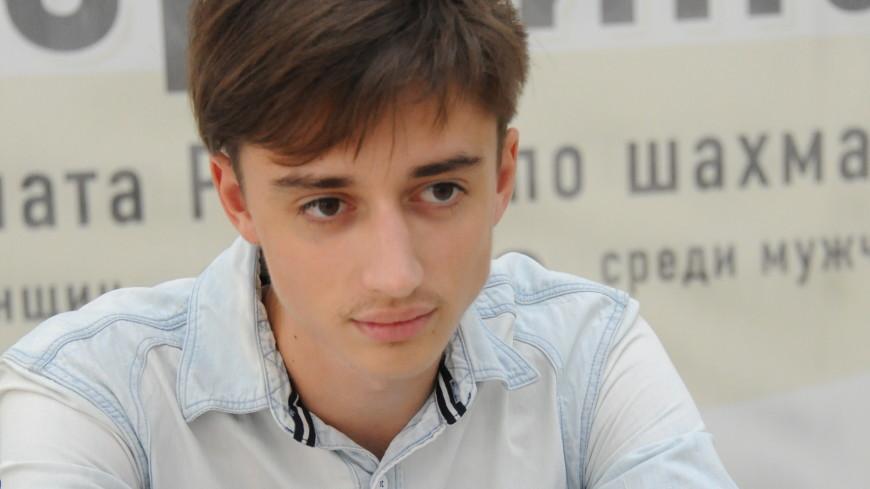Россиянин Дубов выиграл чемпионом мира по быстрым шахматам