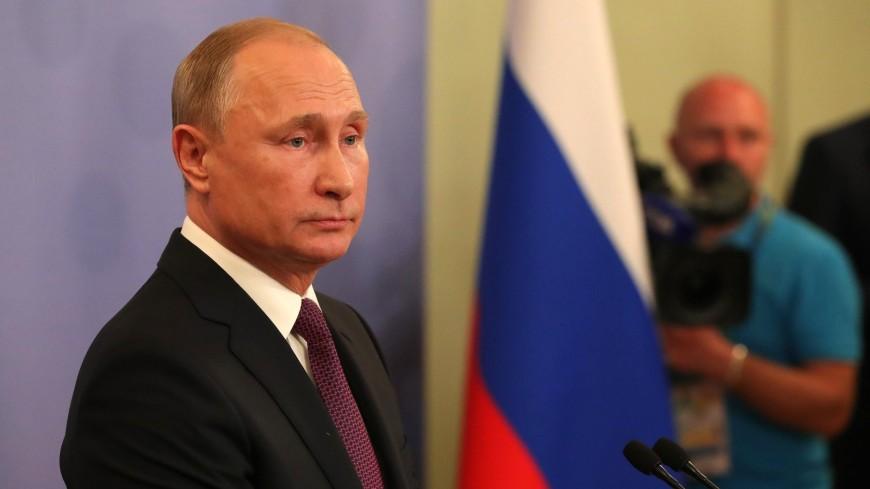 Знает географию: французские СМИ нашли причину успеха Путина в мире