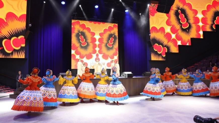 Запущен конкурс «Национальный костюм России. Традиции и будущее глазами детей»