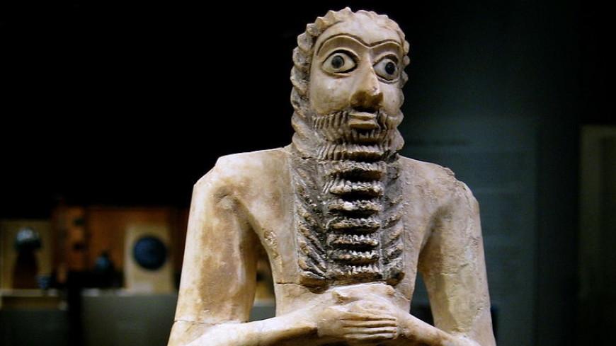 Установлена возможная причина гибели цивилизации шумеров
