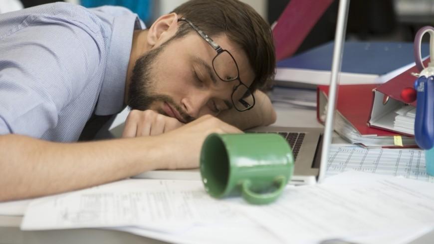 Недостаток сна делает людей агрессивными