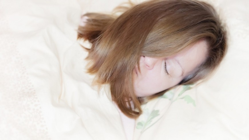Режим сна поможет сохранить молодость