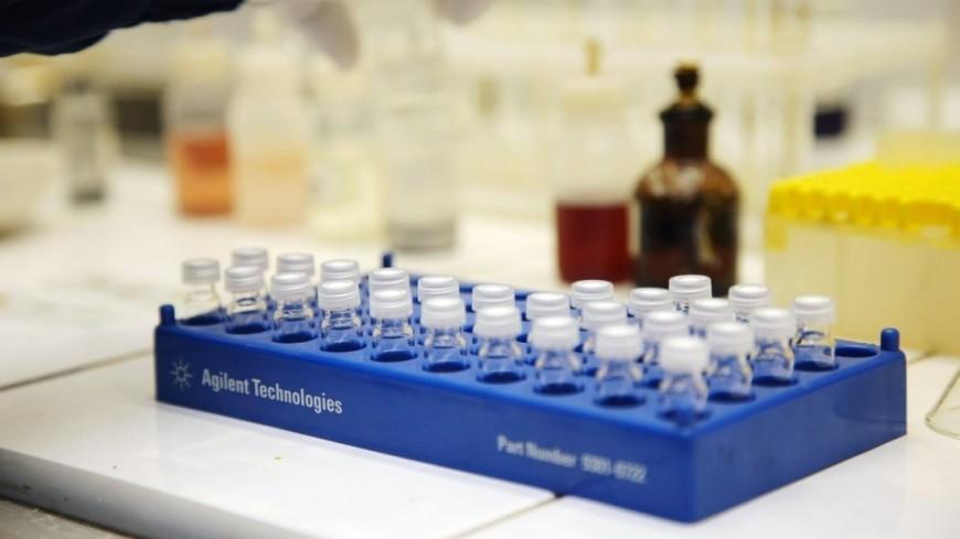 В России открылась новая антидопинговая лаборатория
