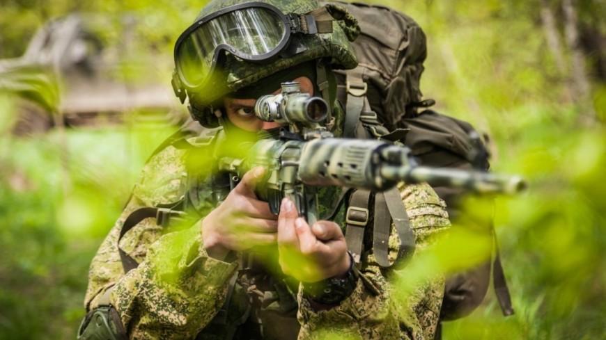 Военные, Спецназ, Оружие, снайпер