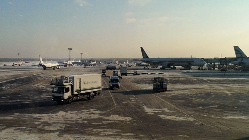 "Фото: Елизавета Шагалова, ""«МИР 24»"":http://mir24.tv/, аэропорт домодедово, домодедово, аэропорт"