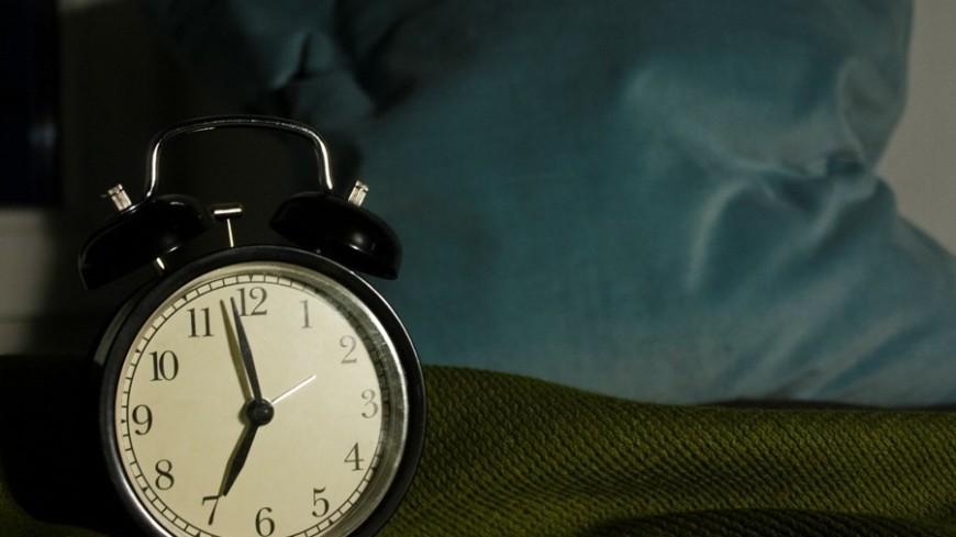 "Фото: Елена Андреева, ""«Мир24»"":http://mir24.tv/, часы, сон, будильник"