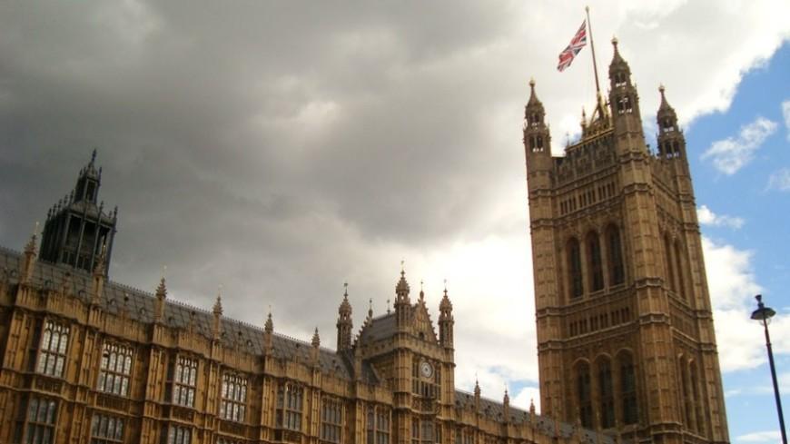 В Лондоне нашли Ледяной дом XVIII века