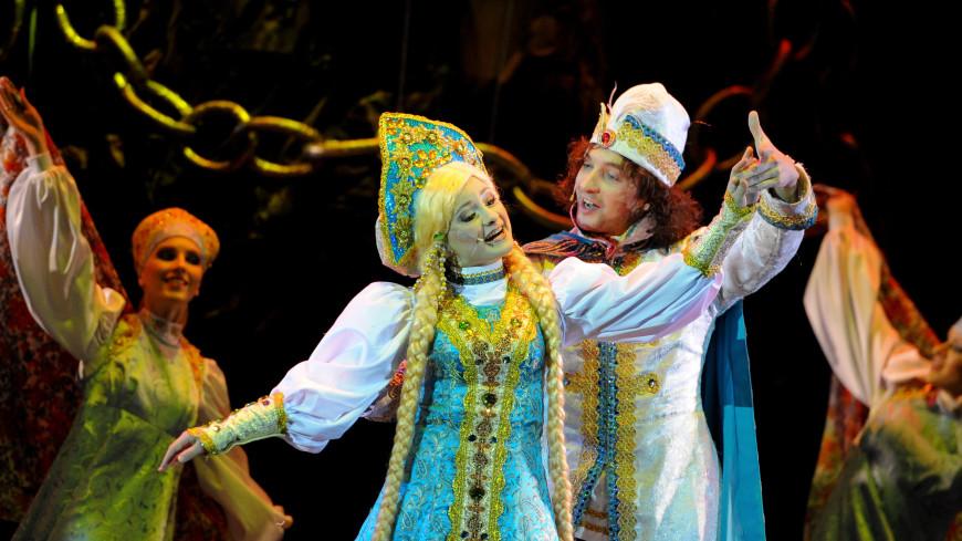 Премудрая или Прекрасная: какой была русская красавица из сказок