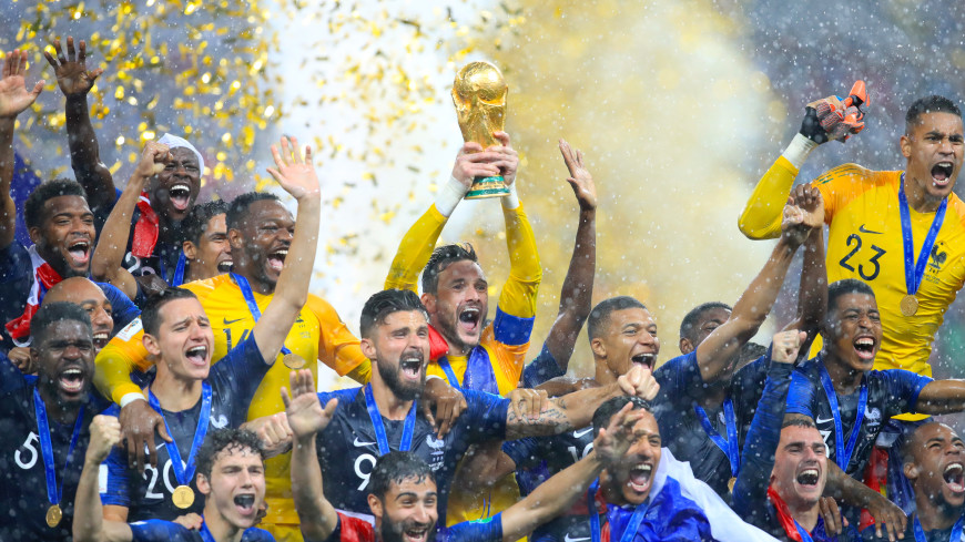 Самые яркие события 2018 года в спорте: топ-10