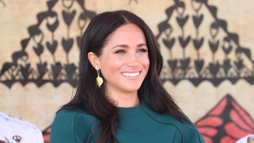Супруга принца Гарри намерена рожать под гипнозом