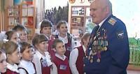 Летчик, герой, учитель: ветерану ВОВ Ивану Леонову исполнилось 95 лет