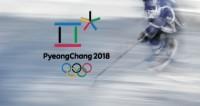 Российские хоккеисты разгромили Словению в олимпийском турнире