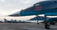 Погибший в Сирии летчик представлен к званию Героя России