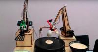 Робот-блинопек покажет кулинарное шоу на ВДНХ