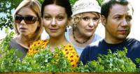 Таинство огня и памяти: на «Мире» – премьера сериала «Синдром Феникса»