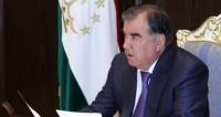"Фото: ""пресс-служба президента Таджикистана"":http://www.prezident.tj/, рахмон"