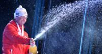 Спортдайджест: роботы на Олимпиаде и новая работа Бьорндалена