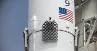 Маск рассказал о причинах крушения центрального блока Falcon Heavy