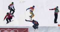 Перелом вместо медали: сноубордист Олюнин получил травму на ОИ-2018