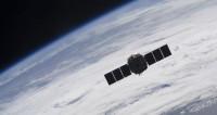 Россия осенью запустит на орбиту два стеклянных спутника «Блиц-М»