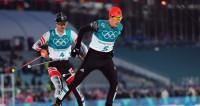 Соревнования по лыжному двоеборью на ОИ-2018 отложены из-за непогоды