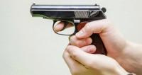 Житель Новокузнецка застрелил бывшую жену у ее офиса, возбуждено дело