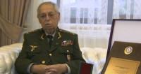 Юбилей ветерана в Азербайджане: генерал-полковнику Тофику Агагусейнову – 95