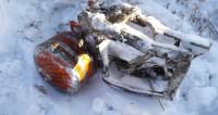 Крушение Ан-148: МАК опубликовал снимки бортовых самописцев