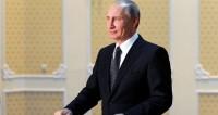 Путин поздравил российских хоккеистов с победой на Олимпиаде