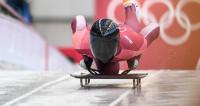 Российский скелетонист Никита Трегубов завоевал серебро на Играх-2018
