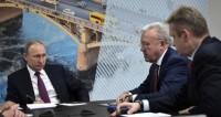 Путин предложил план для улучшения экологии Красноярска